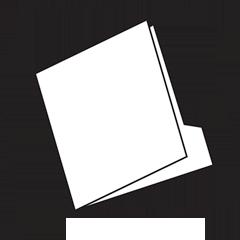 pocket folder printing