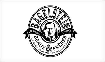 Web to Print Bagelstein Case Study Aleyant Logo