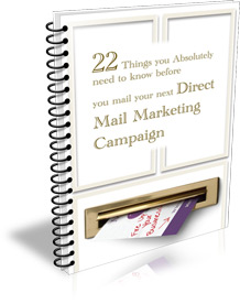 learn how to improve your direct mail campaign