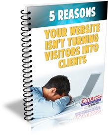 5 Reasons Website