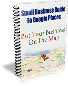 Google Places eBook