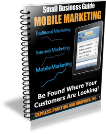 learn about mobile marketing