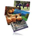 Order Postcards in Sunnyvale CA