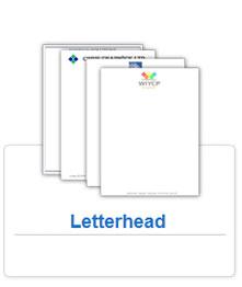 Print Letterhead
