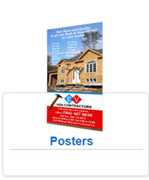 Printing Posters