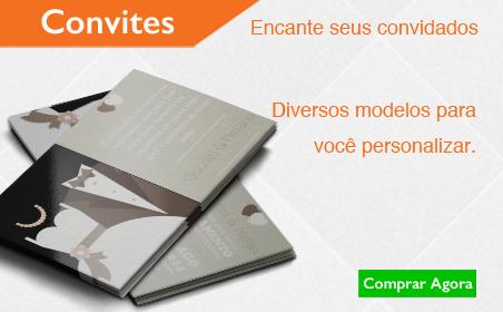 Convites - PrintBros Gráfica Online