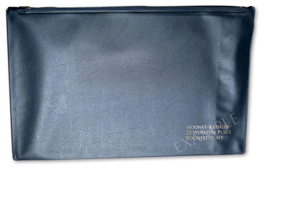 Carryall with 3 Line Imprint