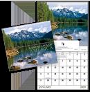 promotional calendar printing