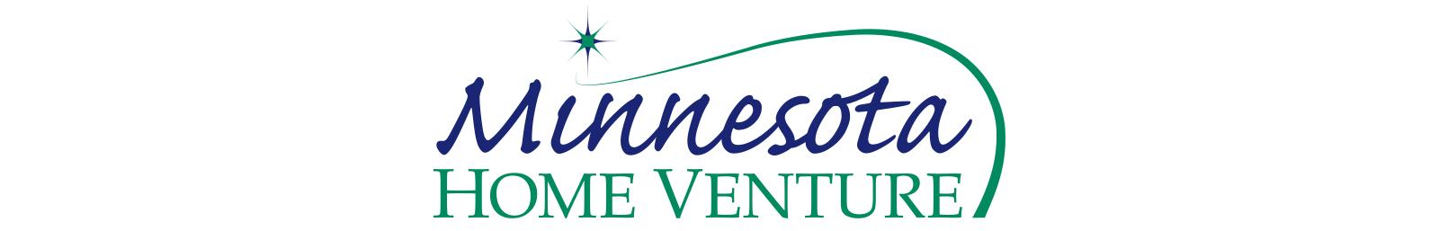 Minnesota Home Venture Logo