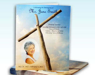 Fast Funeral Printing Funeral Programs Prayer Cards