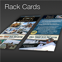 Rack Cards