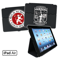 iPad Air Black Custom Case