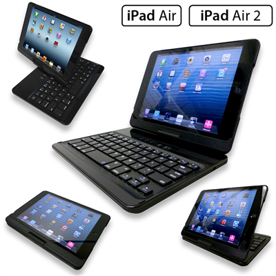 iPad Air Flip Turn Case
