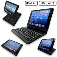 iPad Flip Turn Case