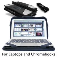 Rugged Laptop Case Sample