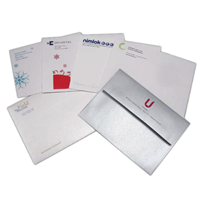 A7 Printed Envelopes