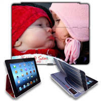 iPad Custom Case