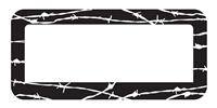 Barbed Wire - WA MC