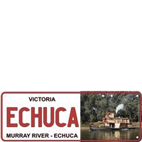 Echuca - Emmy Lou