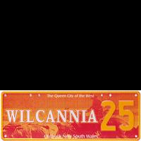 Wilcannia NSW