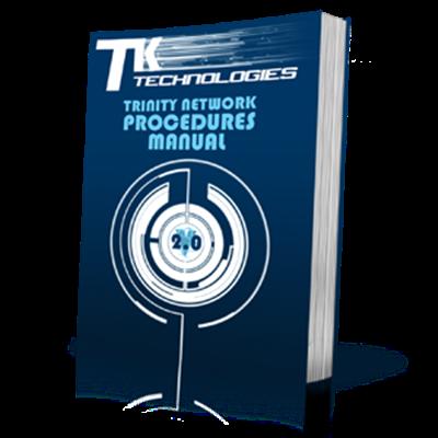 Manuals 8.5