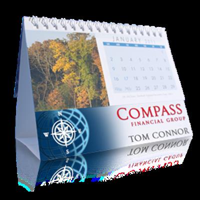 Calendars - Desktop Business