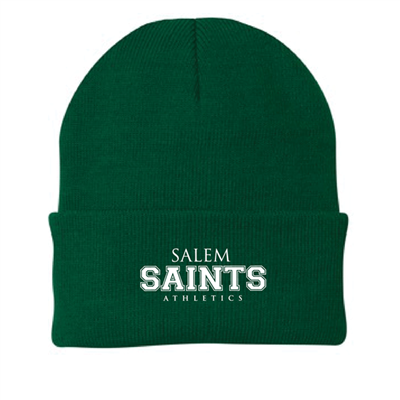 Branded Knit Hat