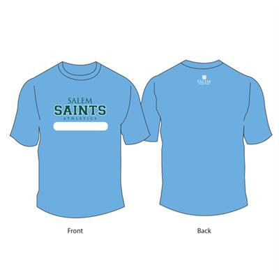 Salem Required P.E. Shirt