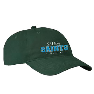 Green Cap