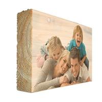 Custom Wood Prints