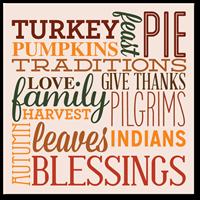 Thanksgiving Subway