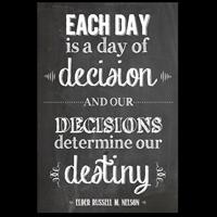 Decision Destiny