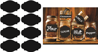 Chalkboard Labels - Version 5
