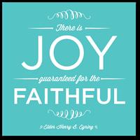 Joy Faithful