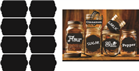Chalkboard Labels - Version 4