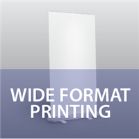 Wide Format