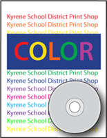 Color Printing