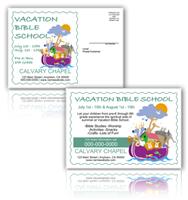 VBS 6.25x9 Postcard