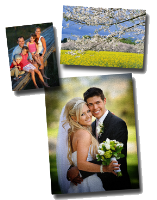 Custom Size Canvas Prints with Canvas Printing