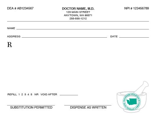 Pads Clipart Prescription Pad Clipart
