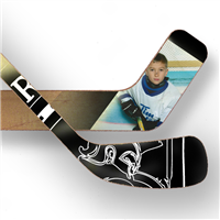 Customized Mini Hockey Sticks