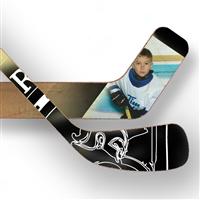 Customized Mini Hockey Sticks