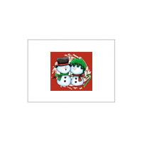 Cartão Postal Natal