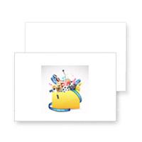 Cartão Postal Psicologo