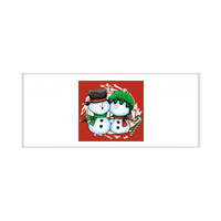 Cartão Convite Natal