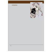 Papel Carta Arquiteto e Design 6