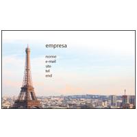 Cartão de Visita Turismo e Entretenimento 11