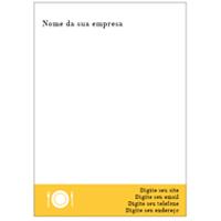Papel Carta Alimentos e Restaurantes 3