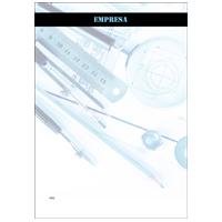 Papel Carta Arquiteto e Design 15