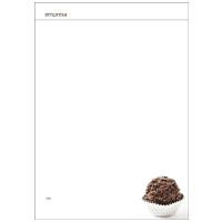 Papel Carta Alimentos e Restaurantes 22